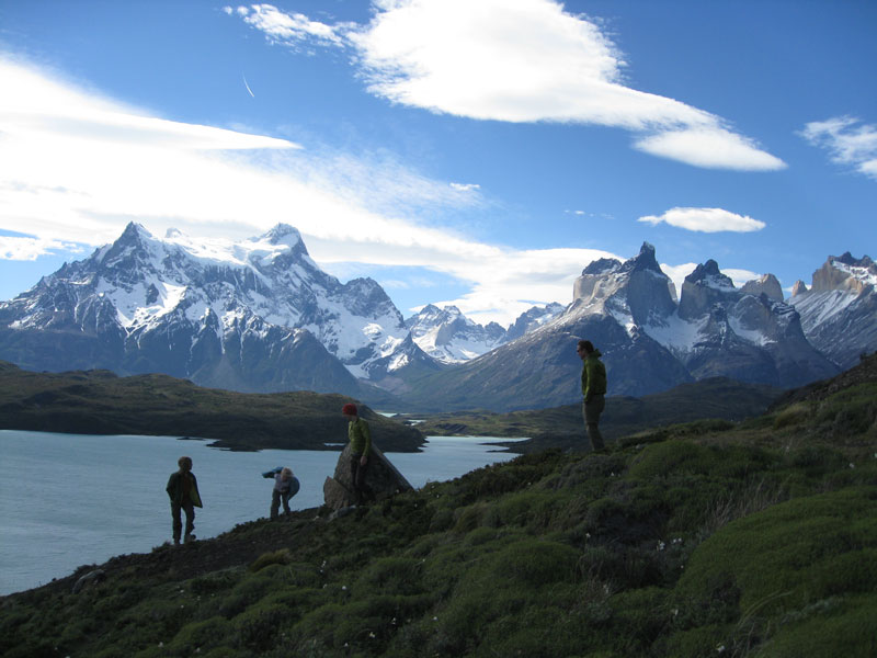 Welcome to Dittmar Adventures in Patagonia