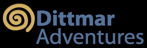Dittmar Adventures logo